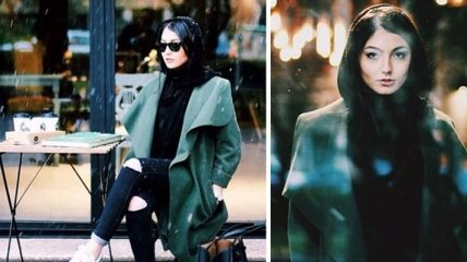 Фотографии уличной моды Ирана, разрушающие стереотипы об этой стране (Фото)