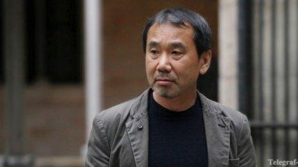 Сегодня писатель Харуки Мураками празднует 65-летие
