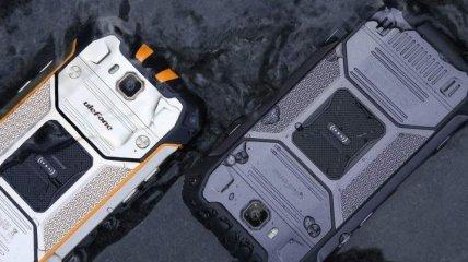 Ulefone сообщила о выходе нового смартфона