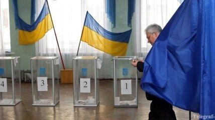 Парламентские выборы пройдут по действующему избирательному законодательству
