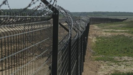 """НАБУ сообщило о подозрении 7 лицам, причастным к хищению средств проекта """"Стена"""""""