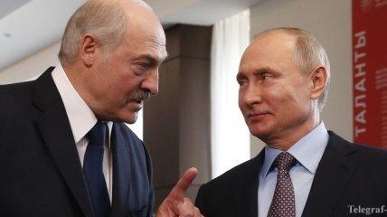 Лукашенко назвал условия возможного объединения с Россией