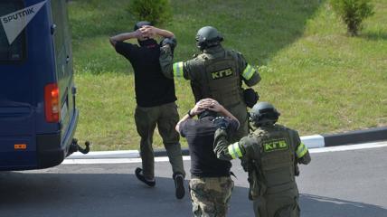 Офис прехидента может быть причастен к срыву спецоперации по захвату российских террористов