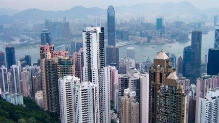 В Гонконге проходят знаковые выборы