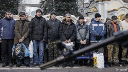 Гуманитарная подгруппа по Украине обсудила обмен пленными