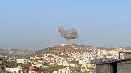 """Турция пригрозила дать России """"самый жесткий"""" ответ за авиаудары по Сирии"""