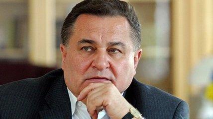 Умер бывший премьер-министр и первый глава СБУ Евгений Марчук