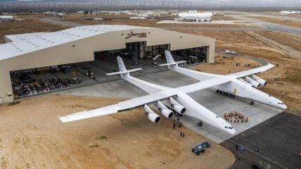 """Конкурент """"Мрии"""": прошли испытания нового самого большого самолета"""