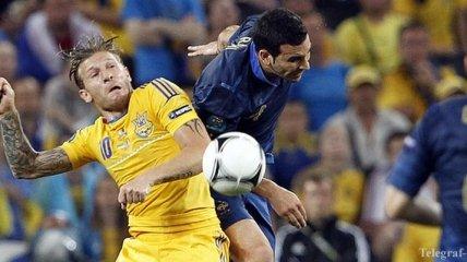 Андрей Воронин: Я вернулся в футбол