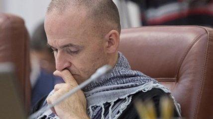Рада рассмотрит постановление об увольнении Линчевского