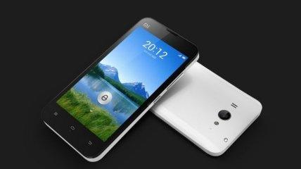 Состоялся анонс Xiaomi Redmi 2S (Видео)