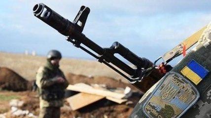 С начала суток на Донбассе обстрелов не зафиксировано