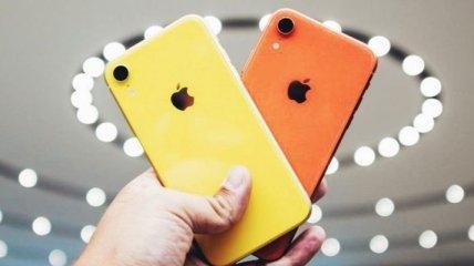 Лидер продаж 2019: смартфон Apple возглавил рейтинг