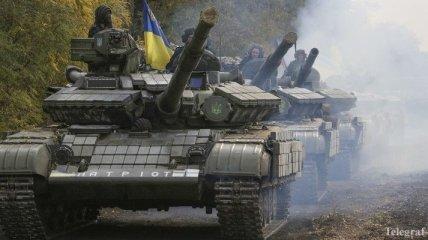 Ситуация на востоке Украины 22 октября (Фото, Видео)