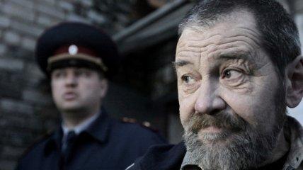 В возрасте 66 лет скончался российский правозащитник Сергей Мохнаткин
