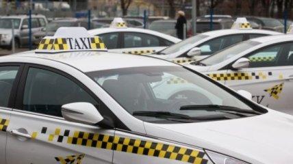 В течение 3-5 лет в Украине заработает единый стандарт для такси