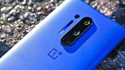 Эксклюзив: в сети появились характеристики смартфона OnePlus 8T