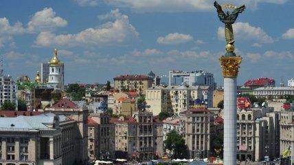 Оснач: Переименование Киева связано с украинской языковой самобытностью
