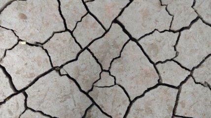 На глубине 8 км в Грузии произошло землетрясение