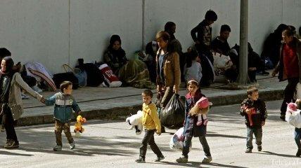 Польша готова судиться с Еврокомиссией из-за мигрантов