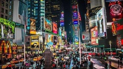 Самые посещаемые в мире туристические места (Фото)