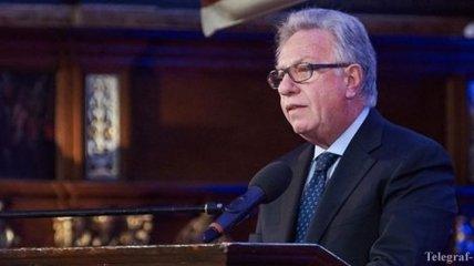 Венецианская комиссия раскритиковала закон о языке