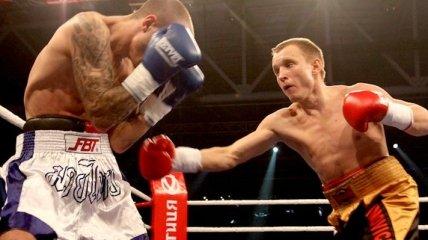 Два украинских боксера завоевали чемпионские пояса WBA