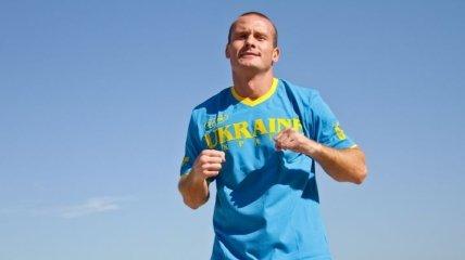 Вячеслав Узелков проведет поединок за титул чемпиона WBO
