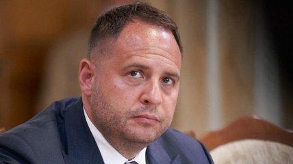 Несмотря на все старания: каждый четвертый украинец не знает, кто такой Андрей Ермак