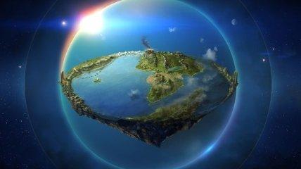 """Ученый приглашает отметить 21 декабря """"самый красивый Апокалипсис"""""""