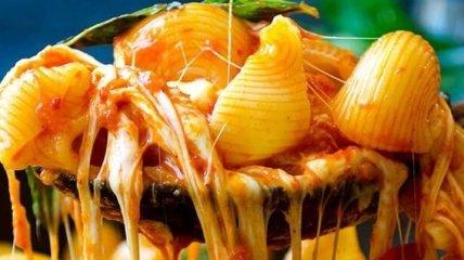 12 вкуснейших рецептов блюд с сыром (Фото)