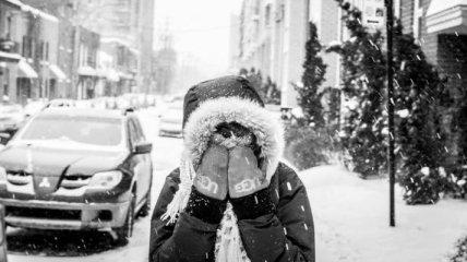 Девушка фотографа, которая ненавидит фотографироваться (Фото)