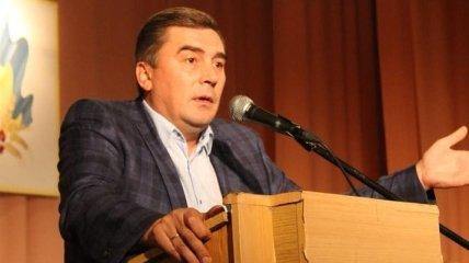 Появился еще один кандидат в президенты Украины 2019