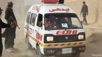 Кровавый теракт в Пакистане: число погибших превысило 120 человек
