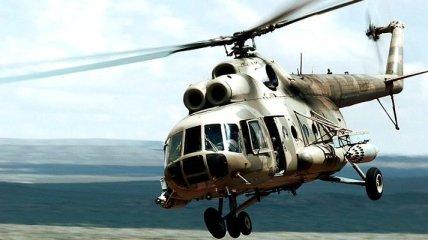"""""""Укроборонпром"""" передал Минобороны 20 модернизированных вертолетов"""