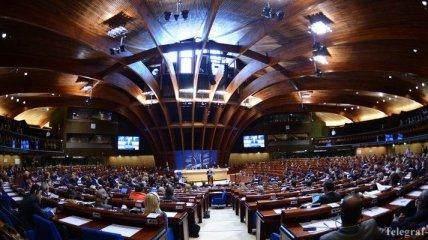 ПАСЕ приняла резолюцию, которая может вернуть Россию в Ассамблею