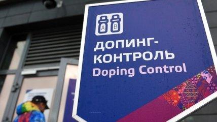 В Эстонии клуб дисквалифицирован за употребление игроками наркотиков
