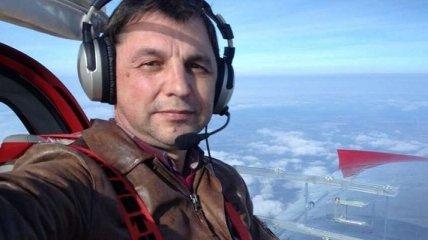 Погибшего Игоря Табанюка в Коломые уважали, но у аэродрома возникли проблемы с арендой земли