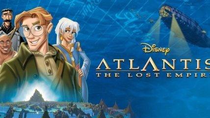 Disney готовит очередной ремейк (Видео)