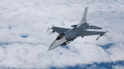 Эстония и США начинают масштабные учения ВВС