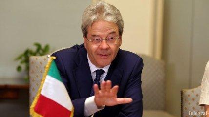 Глава МИД Италии: Между вооруженными конфликтами в Украине и Сирии нет связи
