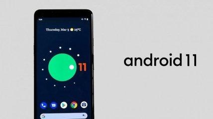 Google отложила запуск бета-версии Android 11: причина