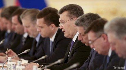 Луценко убежден в существовании ОПГ Януковича по воровству средств Украины