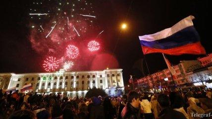 Спикер ВР АРК: Крым перевернул весь мир