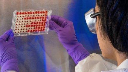 В Украине подтвердили три случая заражения на коронавирус