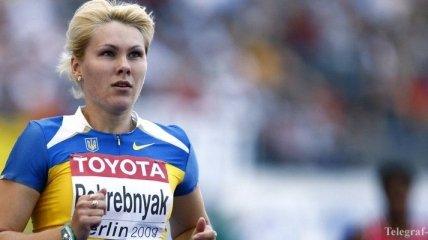 Известная украинская легкоатлетка Погребняк будет выступать за Россию