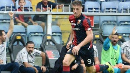 Милан хочет подписать одного из лучших бомбардиров Серии А