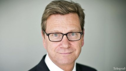 Умер министр иностранных дел Германии