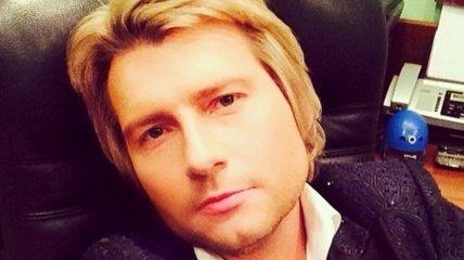 Николай Басков рассказал, почему не женится