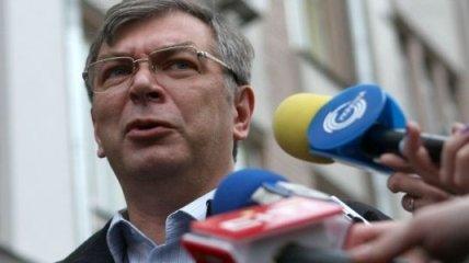 Брат Луценко стал депутатом парламента и вошел во фракцию НУ-НС